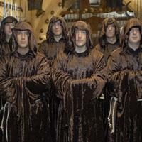 葛利果圣歌教皇合唱团